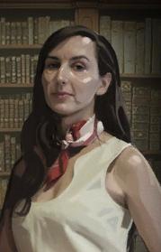 Endoskeletons - Tod's Existing Character Changelog Caroline