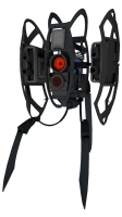 Defective Turret from Portal 2