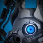 Atlas icon from the official Steam Portal 2 group.