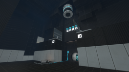 Portal 2 Co-op Course 1 Chamber 2 overview.png