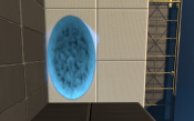 Atlas' Primary-fire portal