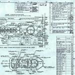 Blueprints of the Borealis.