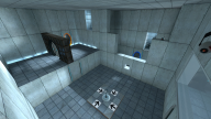 Test Chamber 02 in Portal