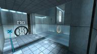 test portal