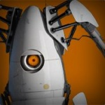P-body icon from the official Steam Portal 2 group.